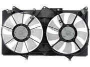 Dorman 620-532 Engine Cooling Fan Assembly 620532 9SIA83A4BY1643