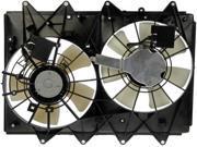 Dorman 621-443 Engine Cooling Fan Assembly 621443 9SIA5BT1Y88011