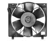 Four Seasons 75201 Engine Cooling Fan Assembly 75201