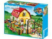PlayMobil Children's Pony Farm, 5222