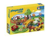 PlayMobil Countryside