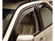 WeatherTech 82382 Side Window Deflector