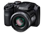 Fuji FinePix S4850 16 MP Digital Camera 30x Zoom Stabilizer Face Detection