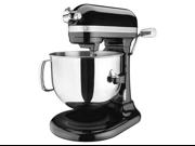 KitchenAid 7-qt. Pro Line Stand Mixer, Onyx Black