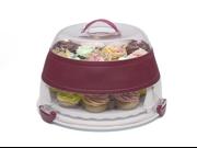 Progressive 24-ct. Cupcake Carrier
