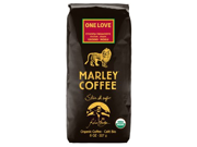 Marley Coffee 8-oz. Ground Coffee, Ethiopia Yirgacheffe