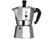 Bialetti 6-c. Moka Express Stovetop Espresso Maker 9SIA1YT66H6899