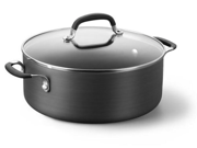 Calphalon 7-qt. Nonstick Simply Calphalon Nonstick Dutch Oven