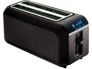 T-Fal TL6802002 Black 4-Slice Digital Toaster