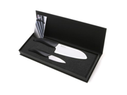 Kyocera 2-pc. Knife Set, White