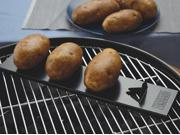 Charcoal Companion Nonstick Potato Rack