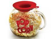 Kitchen Extras MicroPop Microwave Popcorn Popper