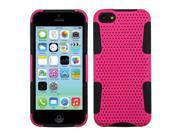 Pink/Black Astronoot Hard Shell + Silicone Protector Cover Case for iPhone 5C 9SIA1MR2ES4051