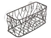Twigz Wire Suction Shower Basket 9SIAD2459Y8144