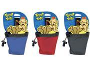Canine Hardware Treat Tote Small , 1 Cup (Colors Vary) - Canine Hardware