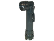 Black Mini Anglehead Flashlight