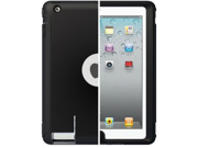 OtterBox Defender Series Hybrid Case for iPad 2 (APL2-IPAD2-D9-E4OTR)