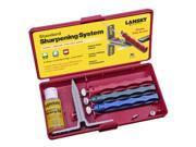 Lansky 3-Hone Sharpening System (LKC03) - Lansky