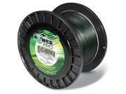 Green Line Premier Micro Braid Powerpro 80 x 1500 yd. - GreenLine