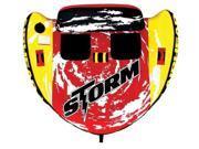 Kwik Tek -  Airhead Storm Ii Towables - Kwik Tek