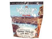 Pro-Pak Chicken Teriyaki - Mountain House