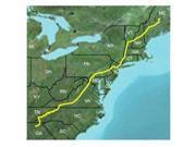 Garmin -  Trailhead Series F/Appalachian Trail - Microsd/Sd - Garmin