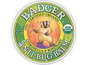 Badger Anti-Bug Balm 2oz Tin - Badger