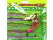Kokanee Killer #6 Hb Org/cer - MACKS