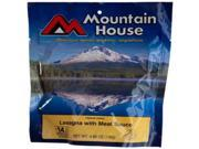 Mountain House Lasagna with Meat Sauce - 2 Servings - Mountain House
