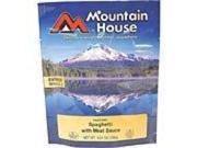 Mountain House Spaghetti with Meat Sauce - Mountain House