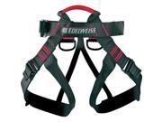 Challenge Sit Harness Medium - Edelweiss