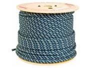 New England Ropes Chalk Line 10.2Mm X 200M -Blue -New England Chalk Line Gym