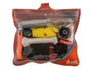 Adventure Medical Pocket Survival Pak™ PLUS Designed By Doug RitterAdventure Medical Kits - 0140-0767