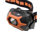 Nite Ize Inova STS Headlamp, Orange - HLSA-19-R7 - Inova