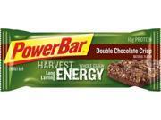 2012 Powerbar Harvest Bars - Box (15 Bars) - Powerbar