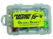 Panther Martin Deadly Dozen Spinner Kit - Panther Martin 9SIA1N63M82279