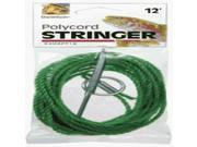 Image of Danielson Stringer Poly Cord 12-Ft 9403PT12 (Fishing/Fishing Accessories)