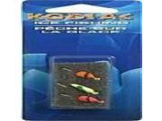 Image of Celsius 3 Pack Lures #8,Striped Assort ECK3STA8 (Fishing/Ice)