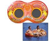 AIRHEAD EZ Breeze DuoAIRHEAD Watersports - AHEB-2