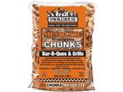 Smokehouse Bbq Wood Chunks - Mesquite 9775010-0000 (Outdoor Recreation/Outdoor Recreation)