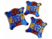 Chuckit! Flying Squirrel Large/Assorted - Canine Hardware
