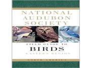 Random House John Bullaudbn Fg: Birds Eastern -National Audubon Society Field Guides