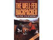 The Well-Fed Backpacker - Random