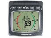 Raymarine Wireless Multi Analog DisplayRaymarine - T112-916
