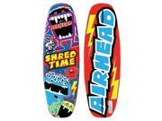 AIRHEAD Shred Time Wakeboard - 124cmAIRHEAD Watersports - AHW-1030