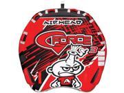 AIRHEAD AHGF-3 G-Force Inflatable Towable - AHGF-3 - Airhead Watersports