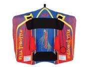 Full Throttle Speed Ray 1 Towable - 1 RiderFull Throttle - 303000-100-001-15 9SIA1N63MF6995