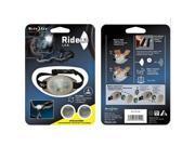 Nite-Ize RideLit, White LED RLT-07-02 - Outdoor