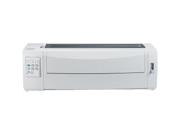 Lexmark - 11C0111 - Lexmark Forms Printer 2581+ Dot Matrix Printer - Monochrome - 9-pin 136 -column - 618 Mono - 240 x