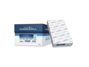 "Hammermill 103317 Fore Super Premium Paper For Laser, Inkjet Print - Legal - 8.50"" x 14"" - Recycled - 500 / Ream - Blue Type: Copy & Multipurpose Paper Features: Acid-free  Archival-safe Color: Blue Sizes/Dimensions: Sheet Size: Legal - 8.50"" x 14""  Basis Weight: 20 lbs.  Weight (Approximate): 6.60 lbs. Specifications: Print Technology: Laser, Inkjet    Compatibility:  Dry Toner Copier  Offset Duplicator  Plain Paper Fax Machine  High Speed Duplicating System"